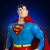 Superman Jumbo Figure � Super Powers Collection