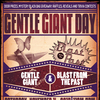 Gentle Giant Day Coming In November