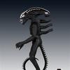 Alien Vintage Jumbo Figure