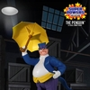 Super Powers Penguin Jumbo Figure