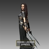 300 Rise Of An Empire Artemisia Statue
