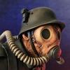 Sucker Punch WWI German Zombie Soldier