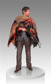 The Walking Dead Daryl Dixon Statue