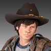 New Images For Gentle Giants Walking Dead Carl Grimes Mini Bust