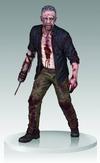 Walking Dead TV Merle Dixon Walker 1/4 Scale Statue