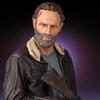 Walking Dead Sheriff Rick Grimes Statue