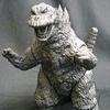 Godzilla Wave 4 Figures