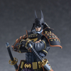 Official Figma Batman Ninja Figure Images From The Good Smile Company
