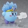 Kirby Nendoroid Kirby & Ice Kirby Figures