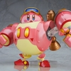 Kirby: Planet Robobot Nendoroid More Robobot Armor & Kirby