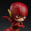 Justice League Nendoroid No.917 The Flash From Good Smile Company