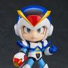 Nendoroid Mega Man X: Full Armor Figure