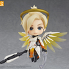Overwatch Nendoroid No.790 Mercy (Classic Skin) Figure From Good Smile Company