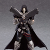 Figma Reaper Figure From Good Smile Company