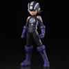 Sentinel's 4Inch-Nel Dark Mega Man Available At NYCC 2016