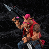 Teenage Mutant Ninja Turtles Bebop Figure From Good Smile Company