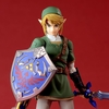 Figma Figures On Display At Wonderfest 2016 Summer - Zelda & More