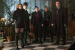 Gotham - 3.20 'Heroes Rise: Pretty Hate Machine' Preview Images, Trailer & Synopsis