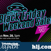 HobbyLink Japan Black Friday Weekend Sale Begins Today