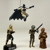 2012 SDCC Exclusive Hallmark Exclusives
