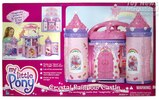 My Little Pony Crystal Rainbow Castle Playset