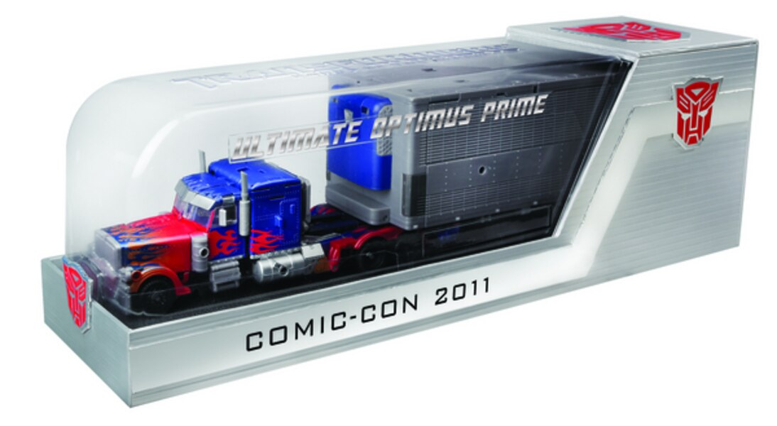 SDCC 2011 - Hasbro Exclusives To Go On Sale At HTS Tuesday 7/26