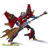 2015 SDCC Exclusive Transformers Generations: Combiner Wars Female Combiner Hunters Hi-Res Images