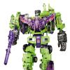 2015 SDCC Transformers: Generations Combiner Wars Devastator Special Edition Set Hi-Res Images