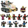 2015 SDCC Exclusive G.I. Joe Kre-O Slaughter's Marauders Set (More Images & Details)
