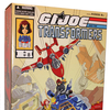 2016 SDCC Exclusive G.I. Joe/Transformers Crossover Set Official Images