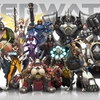 Hasbro & LEGO Making Products For Blizzard Entertainment's Overwatch