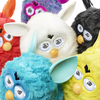 The Magic of FURBY Returns