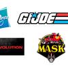 #SDCC17 - Hasbro's Derryl Depriest Updates Us On The Status Of G.I.Joe, M.A.S.K., & More