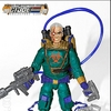 New G.I.Joe Collector Club Subscription Service Round 2 Bombardier and Cesspool Images