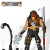 New G.I.Joe Collector Club Subscription Service Round 2 Wide Scope and Desert Scorpion Images