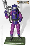 New G.I.Joe Collector Club Subscription Service Round 2 Figure Images