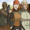 G.I.Joe: Renegades Premiers On 10/10 At 5 PM ET