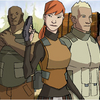 G.I.Joe: Renegades Voice Cast Breakdown