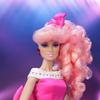 2014 SDCC Exclusive Rockin' Romance Jem Doll