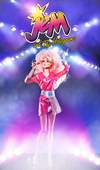 Integrity Toys Gets Truly Outrageous with new release of JEM AND THE HOLOGRAMS Collector Dolls