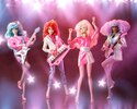 Jem & The Holograms Collector Doll Series 2 Revealed
