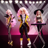 Jem And The Holograms - The Stingers Collection Revealed