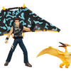 Hasbro's 2013 Jurassic Park Product Info & Images
