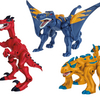 Hasbro Announces Jurassic World Masher Figures