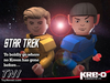 2012 Toy Fair: Hasbro & Star Trek Update