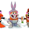 Looney Tunes Mr. Potato Heads