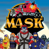 M.A.S.K. & Rom: Spaceknight Movies Not Likely To Happen