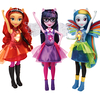 My Little Pony Equestria Girls Friendship Power Assortment From Hasbro