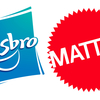 Hasbro Makes Bid To Purchase Mattel?!? (UPDATE)