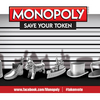 Hasbro to Lock up Classic Monopoly Icon Forever